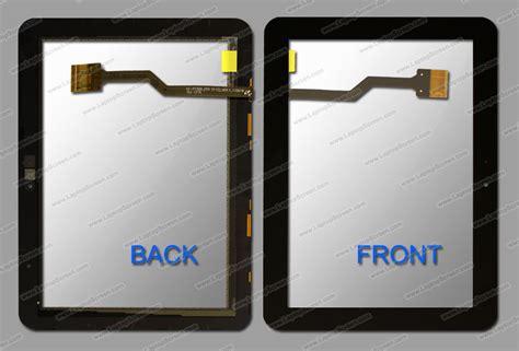 Tablet Samsung X4 screen for samsung gt p7320uwatla tablet replacement screens