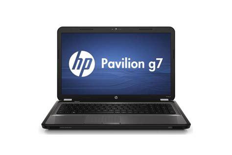 hp pavilion g7 hp pavilion g7 1131sf la fiche technique compl 232 te