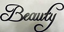 Word Art Beauty