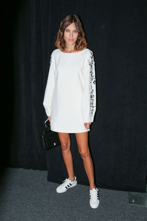 by alexa chung 10 best dressed week of september 21 2015 alexa chung spring and style