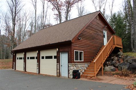 double duty 3 car garage cottage w living quarters hq best 3 car garage with apartment pictures home design