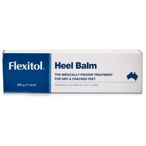 Simply Skin Heel Balm Nitro flexitol heel balm for cracked chemist direct