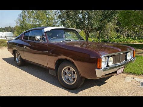 charger news today 1974 chrysler valiant charger today s ex car tempter