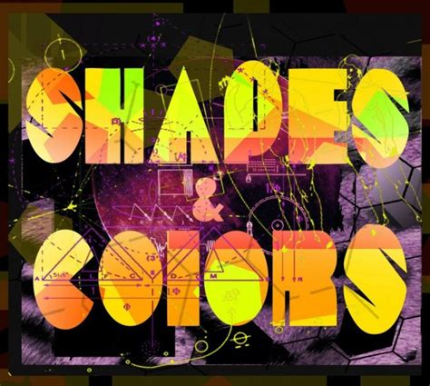 shapes and colors band shapes and colors reggies chicago