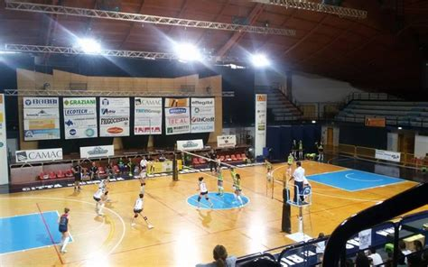 volta mantovana volley debutto vincente per il volley club 3 1 contro volta mn