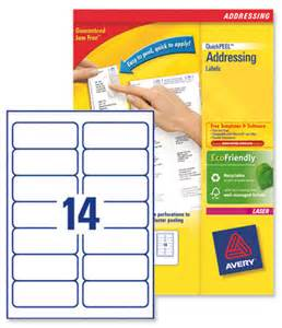 avery template l7163 avery l7163 laser printer labels 14 labels per page 99