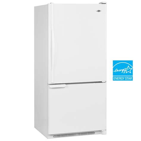 top 28 lowes refrigerators sale maytag mrt711bzd 32 75 in 21 2 cu ft top freezer haier