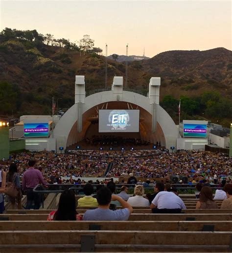 hollywood bowl seating chart q1 hollywood bowl section n2 rateyourseats