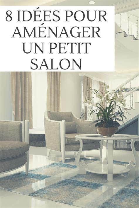 Amenager Salon Etroit by 8 Id 201 Es Pour Am 201 Nager Parfaitement Un Petit Salon
