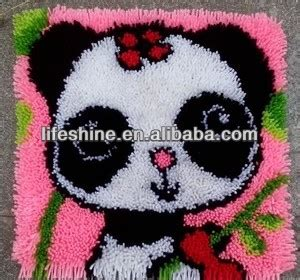 Rug Hooking Supplies Wholesale by Wholesale Latch Hook Kits Latch Hook Rug Kits Supplier Manufacturer Exporter View Latch