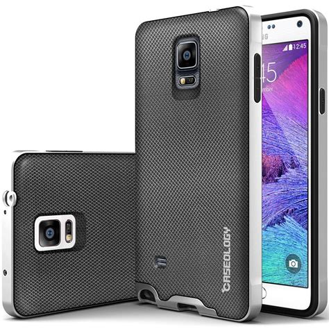 Caseology Vanvo Hardcase Anti Shock Samsung Galaxy S5 Navy 10 best cases for galaxy note 4