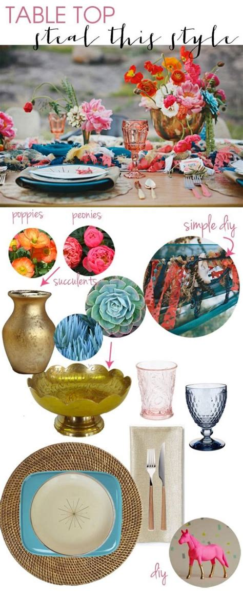 decke klauen this style how to diy this colorful mid century