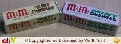 m m fruit chewies m m fruit chewies later rebranded as starburst fruit