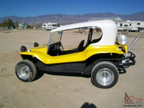 manx style buggy 1964 vw dune buggy manx style duel carb new