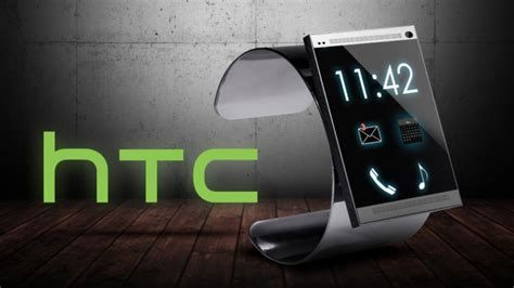 Smartwatch Htc Htc No Quiere Android En Su Smartwatch Muycomputerpro