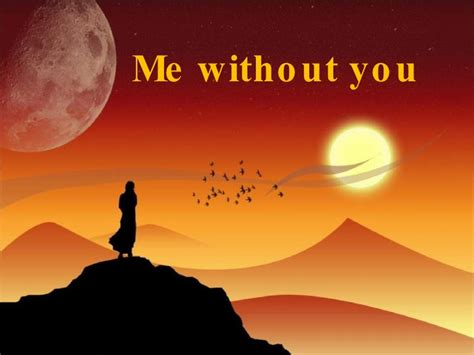 me without you me without you by effat saleh