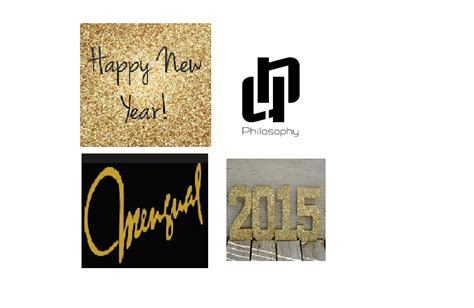 new year 2015 philosophy mengual concept stores luc 237 a n philosophy happy new