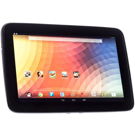 Tablet Nexus 10 Inch nexus 10 review rating pcmag