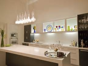 Modern Kitchen Lights Lighting Spaced Interior Design Ideas Photos And Pictures For Australian Homes