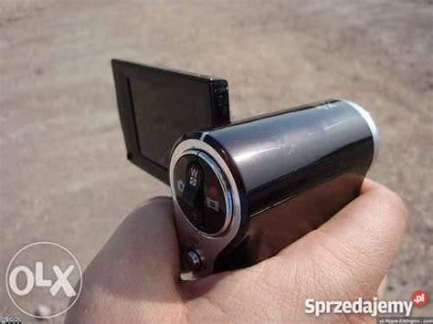 Kamera Sony Bloggie sony bloggie kamera mhs cm5 warszawa sprzedajemy pl