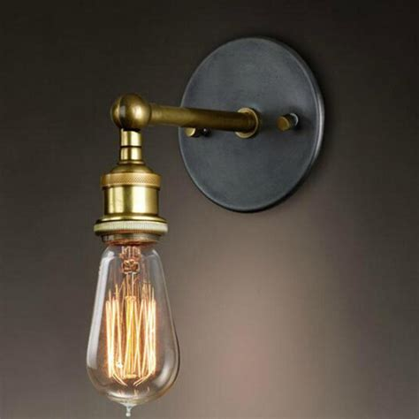 Wall Mounted Pendant Lights Bring Back Time And Childhood Through These Beautiful Wall