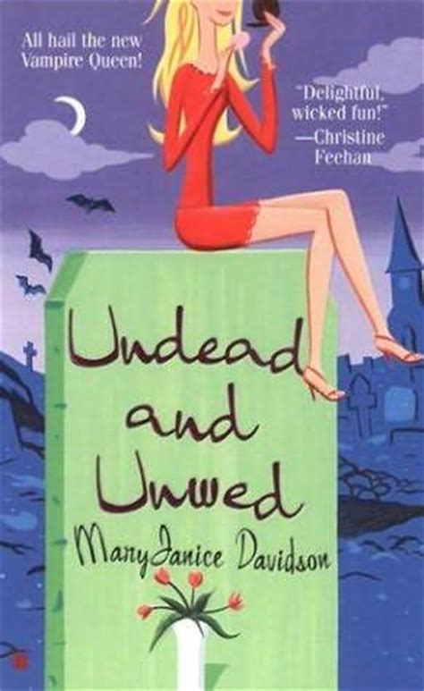 Book Review Undead And Unwed By Maryjanice Davidson by Undead And Unwed Undead 1 By Maryjanice Davidson