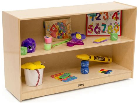 Shelf With Hooks Nursery by Childrens Storage Unit Easy To Clean Coating