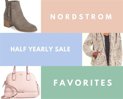 Nordstroms Half Yearly Sale by After Nordstrom Half Yearly Sale The