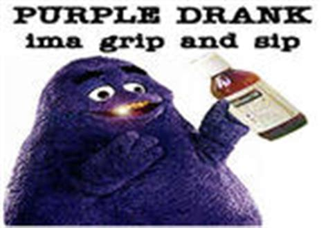 Purple Drank Meme - image 64616 purple drank know your meme