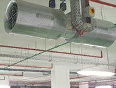 jet fan ventilation system jet fan ventilation system for basement car park