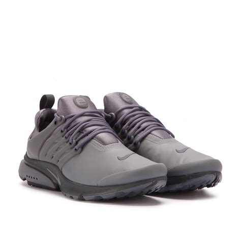 Nike Presto nike air presto low utility grey 862749 002