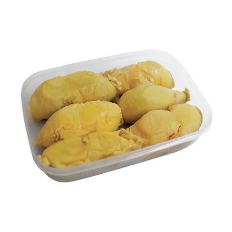 blibli medan jual somer ville durian medan kupas kemasan 800 g online