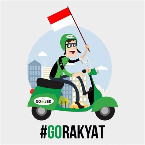 Anime Indonesia Gojek Akhirnya Jokowi Membatalkan Pelarangan Gojek