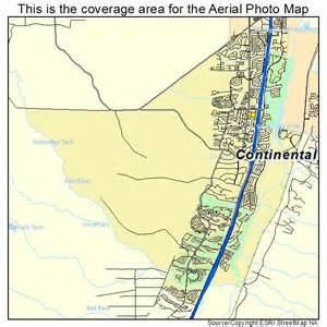 aerial photography map of green valley az arizona
