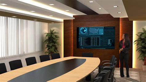 reality room reality set conference room