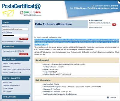 uffici postali abilitati pec ottobre 2013 aiutodislessia net