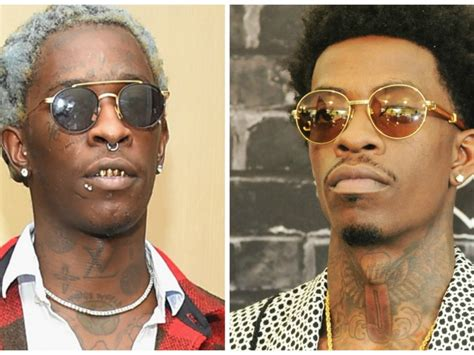 young thug slams rich homie quan hiphopdx