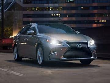 Lexus Is Commercial by Lexus Es Commercial Amazing Machine