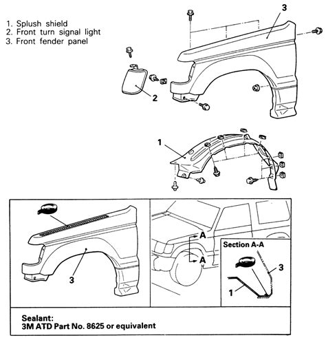 electronic stability control 1992 chevrolet g series g10 head up display service manual how to remove a fender from a 1992 chevrolet g series g10 repair guides