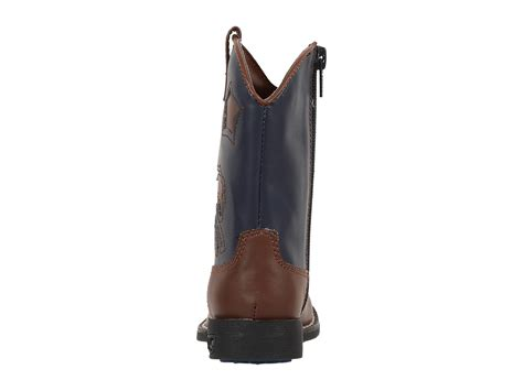 Western Lights by Roper Western Lights Cowboy Boots Infant Toddler At Zappos