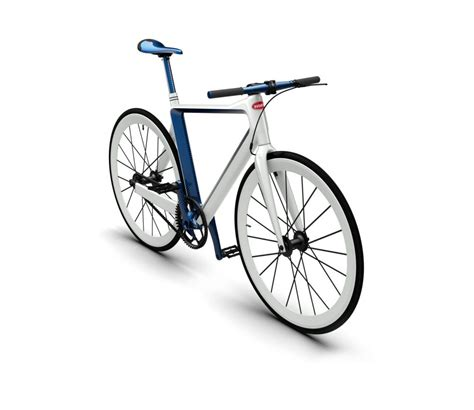 bugatti bicycle pg x bugatti bicycle the coolector