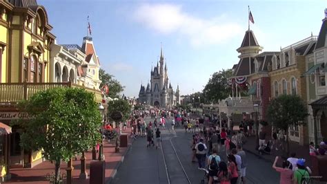 photos usa brings the magic with disney powered usa at the magic kingdom from the omnibus