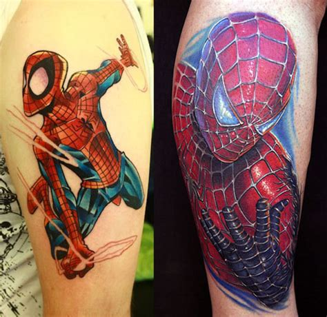 homem aranha pictures to pin on pinterest tattooskid