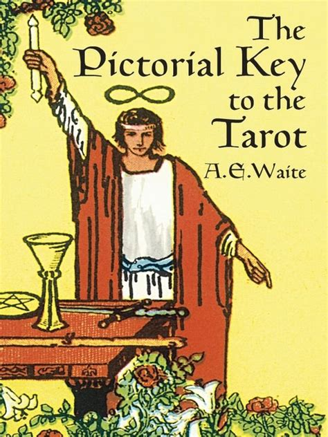 the pictorial key to the pictorial key to the tarot ux ui designer picture cards and popular