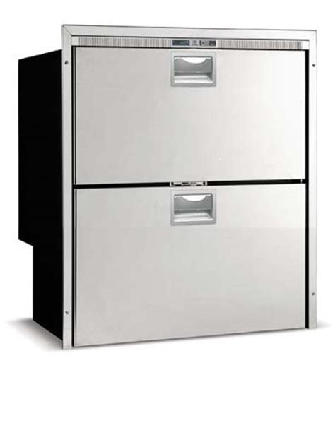 Freezer Drawer With Maker by Dw180ixn1 Efi 2 5 1 Cf Ac S S Drawer Freezer W Maker Flush