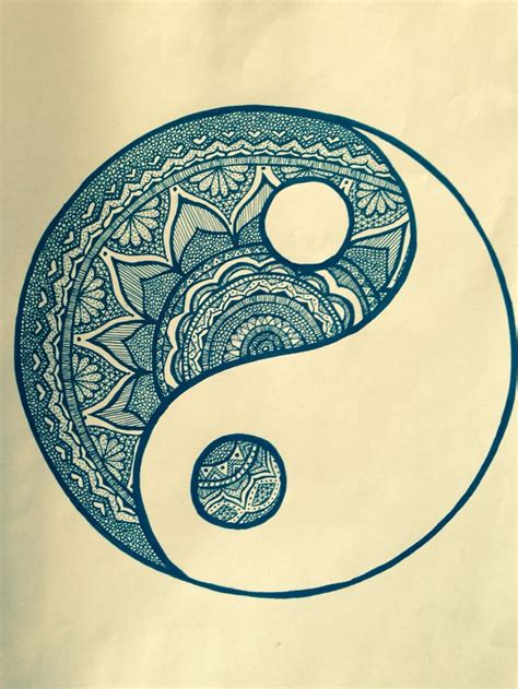doodle yang 17 best images about yin yang on tree of