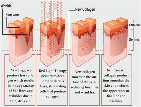 led light therapy for skin best 25 light therapy ideas on light