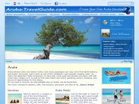 Aruba Car Rental Guide Information About Aruba Travelguide Aruba Vacations