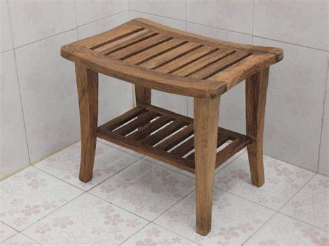 teak bathroom benches teak bathroom bench decor teak furnitures teak