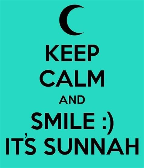 smile its sunnah images frompo 1